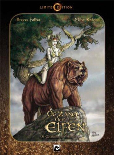 Celtic collection De Catalaunische velden