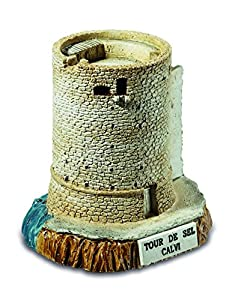 Katerina Prestige Estatua Torre Sal de Calvi, me0792