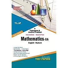 TS & AP-Inter II-MATHEMATICS - IIA (E.M) (Test Paper)-2017