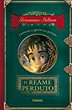 Scarica Libro Il reame perduto Cronache del Regno della Fantasia 1 (PDF,EPUB,MOBI) Online Italiano Gratis