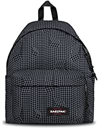 Zaino Eastpak Padded Pak'r fantasia righe nero