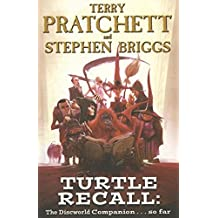 Turtle Recall: The Discworld Companion ... So Far