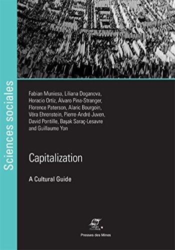 Capitalization: A Cultural Guide