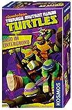 Kosmos 710965 - Teenage Mutant Ninja Turtles - Jagd im Untergrund, Kinderspiel Bild