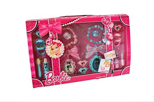 Beauty Collection Make-up-set (Barbie. Fashion Boutique Beauty Fall. Little Girl Make-up Kosmetik Fall. Weihnachts Geschenk Macht.)