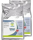 Manako Kollagen Hydrolysat Collagen Vorratsbeutel,  1 kg