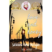 love and honey (Coffee Reads Book 2)