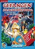 Playmobil - Gefangen in der Drachenfestung: Laura und Alex bei den Rittern - Sonderedition