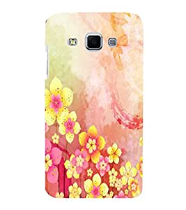 Phone Decor 3D Design Perfect fit Printed Back Covers For Samsung Galaxy j3