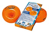 Flipper Swim Safe Schwimmhilfe ab 1 Jahr, T�V und GS gepr�ft (2 Paar, orange) Bild