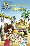 Die magische Höhle - Die verschwundenen Mumien Ill. v. Mones, Isidre /Bartoll, Jordi Deutsch , durchg. schw.-w. Ill. u.