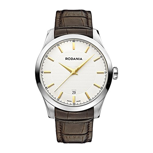 Rodania Swiss RS25068-70 Montre Homme