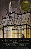 Book cover for Oscar and Lucinda