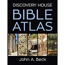 Discovery House Bible Atlas (English Edition)
