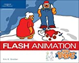 Flash Animation for Teens 1st edition by Grebler, Eric D. (2006) Paperback