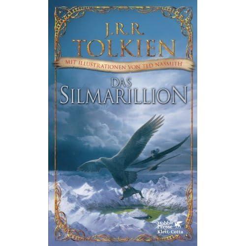 Das Silmarillion von Tolkien. Christopher (2013) Gebundene Ausgabe