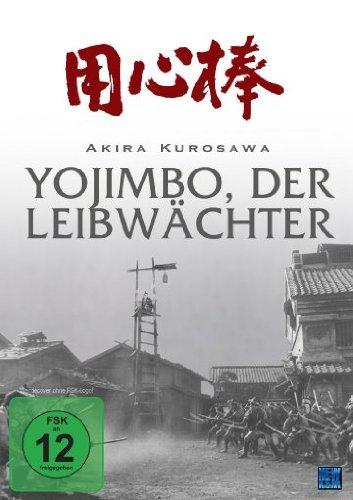 Bild von Akira Kurosawa: Yojimbo - Der Leibwächter