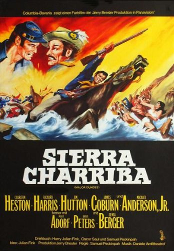 major-dundee-poster-de-pelicula-aleman-11-x-17-en-28-cm-x-44-cm-charlton-heston-richard-harris-james