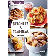 Beignets & tempuras
