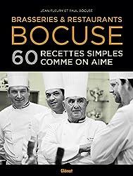 Nos Brasseries et Restaurants de Lyon - 60 recettes simples... simples comme on aime