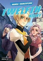 Manga Shakespeare: Twelfth Night by William Shakespeare (2011-03-01)