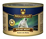 Wolfsblut Polar Night, 6er Pack (6 x 200 g)