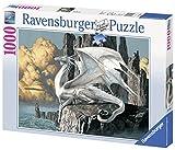 Ravensburger 15696 Drago Puzzle 1000 pezzi Fantasy