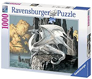 Ravensburger - 15696 - Puzzle - 1000 Pièces Dragon