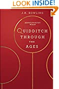 #4: Quidditch Through the Ages (Hogwarts Library book Book 2)