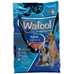 Wafcol Adult Sensitive Dog Food - Salmon & Potato - Grain Free Dog Food for Large and Giant Breeds - 12 kg Pack 6