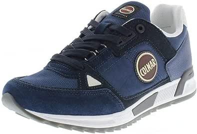 Colmar Sneakers Uomo Supreme PRO Mono