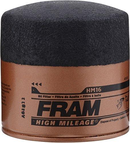 Fram HM16 High Mileage Oil Filter by Fram (Mileage ölfilter High)