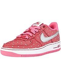 Nike Air Force 1 '06 (GS) - Calzado de primeros pasos para niñas