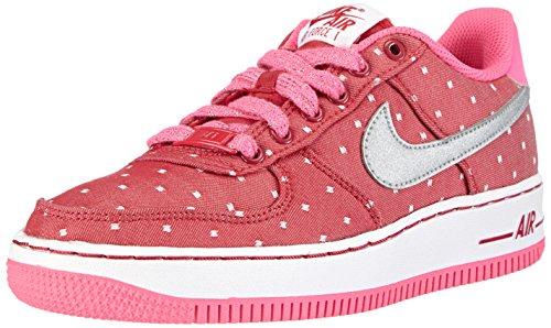 Nike Air Force 1 '06 (GS), Girls Low-Top Sneakers