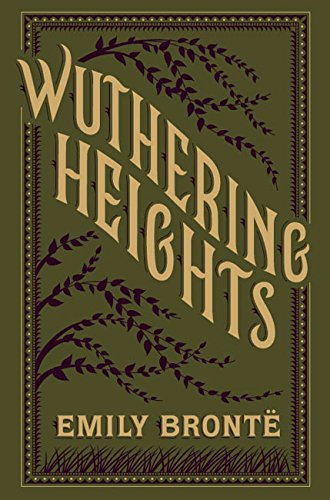 wuthering-heights-barnes-noble-flexibound-editions