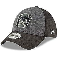 00d0c9c993e Amazon.co.uk  Carolina Panthers - Hats   Caps   Clothing  Sports ...