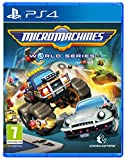 Micro Machines: World Series  (PS4)