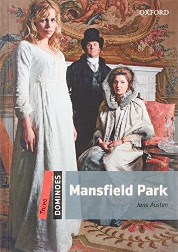 Dominoes: Three: Mansfield Park por Jane Austen