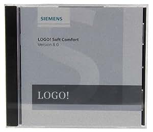 Siemens stlogo–Logiciel Logo Comfort V8congé individuel