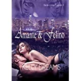 AMANTE Y FELINO (Lover Tygrain nº 1)