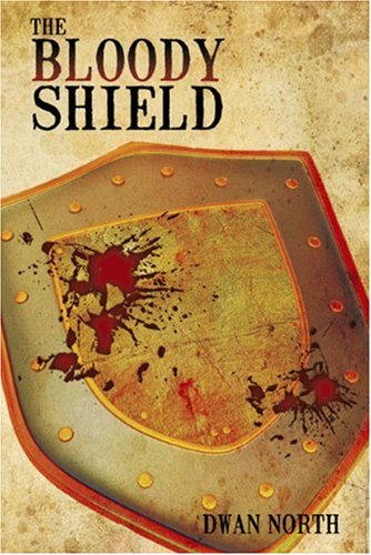 The Bloody Shield Cover Image
