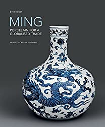 MING: Porcelain for a Globalised Trade
