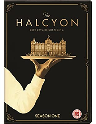 The Halcyon - Season 1 [DVD]
