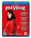 Prevenge [Blu-ray] [Region A]