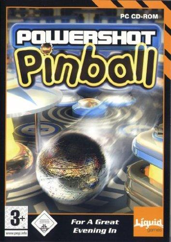 Preisvergleich Produktbild Powershot Pinball