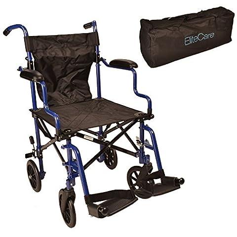 Fauteuil roulant - chaise de voyage /