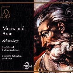 Schoenberg: Moses und Aron: Intermezzo