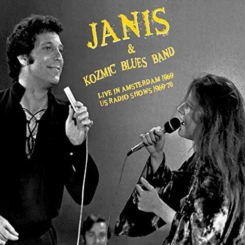 Live in Amsterdam 1969 - Us Radio Shows