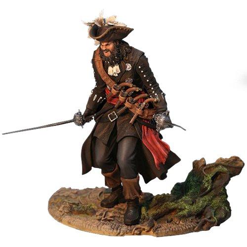 Assassins Creed 4 - Blackbeard -