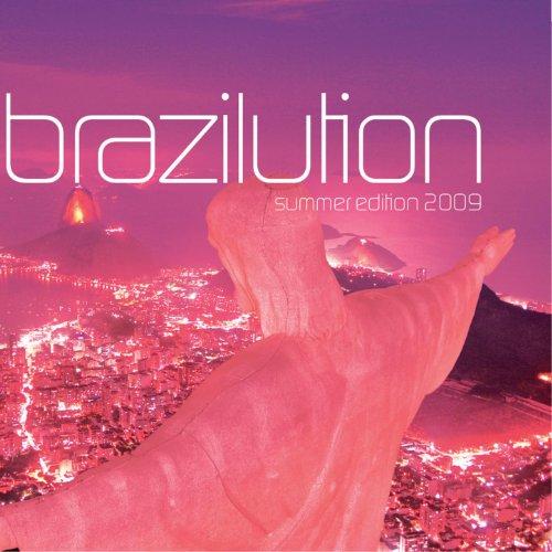 Brazilution - Summer Edition 2009 2009 Stereo